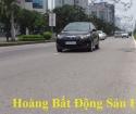 Chuyển nhượng lô đất mặt đường tuyến 2 Lê Hồng Phong, Hải An, Hải phòng.
