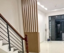 Bán nhà mới Lý Thái Tổ Q.10 - 35m2- 3 tầng đúc giá 4,55 tỷ