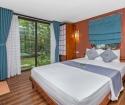 Biệt thự Onsen villas resort - Hòa Bình, giá 2,1 tỷ/căn full nội thất ,sổ đỏ VV