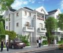 Cần bán căn nhà vườn 145m2 tại Times garden Vĩnh Yên