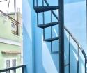 Bán nhà Lý Thái Tổ 4 tầng 40m2 giá rẻ nhất Quận 10