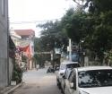 Bán nhà mặt đường An Lạc,thị trấn Trâu Quỳ giá 1,8 tỷ