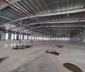 Cho thuê kho ,nhà xưởng để lưu trứ hàng hóa tại Long Biên