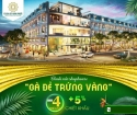 Filicia City Bình Phước thuộc đạo đô thị sinh thái toàn diện