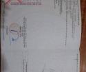 Chính chủ bán đất mặt đường Đặng Tất, Thành phố Hà Tĩnh, tỉnh Hà Tĩnh, DT: 9x19=171m2. Giá: 920 triệu, ĐT: 0976.328.409
