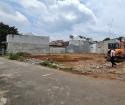 Ngân hàng BIDV thanh lý lô đất Trảng Bom cách QL1A 300m - Giá bèo