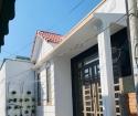 Nhà Cấp 4 Kiểu Biệt Thự Mini Hẻm 67 Hùng Vương Thông Ra Bờ Kè Ba Khía - Giá 2,38 Tỷ