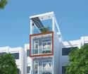 HĐT 45tr/th nhà trung tâm quận 10 MẶT TIỀN 4 tầng 45m2 đẹp chỉ 13.4 tỷ (TL).