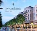 Liền kề, biệt thự cao cấp cạnh Vinhomes Riverside, giá bán đợt đầu tiên, 13 tỷ7/căn biệt thự trung