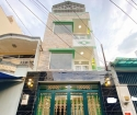 Rẻ Đẹp Mặt Tiền Trường Sa, Phú Nhuận, Dtsd 72m2, 4 Tầng Chỉ 8 tỷ 6