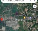 Chính chủ Bán 376m2 ONT - Phước An 2 - xã Phước Vinh – chỉ 350 triệu