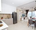 Cho thuê căn hộ 2pn-2wc tại Masteri Millennium-Quận 4 giá tốt 15 triệu
