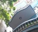 Bán nhà 5 tầng khu Quân Đội phố Phạm Ngũ Lão, Hoàn Kiếm DT60m2 giá 10,5 tỷ