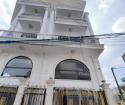 Nhà Mới 4 Tầng Thang Máy HXH Lê Đức Thọ,P.13,GV 51m2 giá 4,4 tỷ TL