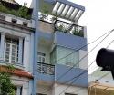 [Bán nhà] Tỉnh lộ 10, Bình Tân, dt 4x16m, giá 5 tỷ 600 tr, LH 0794722843