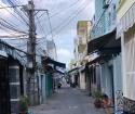 Nhà 1 Trệt 1 Lầu Hẻm 125 Đường Hoàng Văn Thụ - 4,25 x 11,5 - Giá 2 Tỷ 750 Triệu