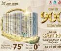 Nhận đặt chỗ căn hộ ngay trung tâm TP Thuận An Bình Dương giá rẻ chỉ từ 225 triệu