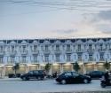 nhà mặt tiền kinh doanh 1 trệt 1 lầu gần bệnh viện dĩ an, 78m2, SHR