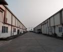 Cần chuyển nhượng kho nhà xưởng DT 33.000m2 tại KCN Hà Bình Phương, Thường Tín, HN. LH 0968530776