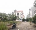 Bán đất KĐT Vạn Lộc, ph Tứ Minh, TP HD, 80m2, mt 5m, quay vườn hoa, vị trí đẹp, giá tốt