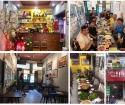 Cần sang nhượng quán càfe +quán ăn nhanh, phong cách Dirai nghệ sĩ tại 90B Tô Hiến Thành,