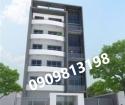 Bán GẤP 10.2 tỷ TL nhà 6 tầng 73m2 10 CHDV full NTCC trung tâm quận 8.