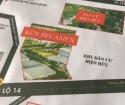 Cần Bán 2 Lô Đất Liền Kề Dự Án Khu Dân Cư Xuân Thành Huyện Chơn Thành, Bình Phước