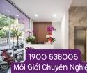Bán Nhà Mặt Tiền Lê Văn Sỹ, Q3 - 1900638006