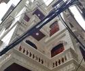 Nhà đẹp phố Đội Cấn, 85m *MT 6m giá siêu hiếm 9,55 tỷ KINH DOANH-Ô TÔ ĐỖ CỬA.