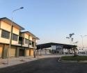 Bán nhà phố Oasis City MT Vành Đai 4, đối diện ĐH Việt Đức, có hợp đồng cho thuê