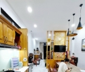 Bán nhà mới đẹp tặng toàn nội thất, 50m2 , 5 tầng hẻm xe tải lớn, Trần Kế Xương 6.8 tỷ