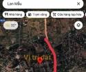 Bán 800m đất thôn Chính Thượng - Lan Mẫu lục nam giá rẻ 0966989006