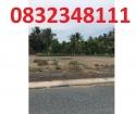 Bán đất vị trí đẹp tại Phường 7, TP.Trà Vinh, 2,4tỷ, 0832348111