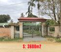 Chính chủ bán đất Xã Cư Yên, Hoà Bình