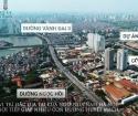 Chỉ với 573 triệu sở hữu ngay căn hộ 02 PN tòa DV03 - T12/2021 nhận nhà tại dự án Rose Town
