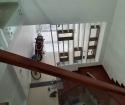Bán nhà vườn Tuệ Tĩnh, TP HD, 128m2, 2 tầng, 4 ngủ, gara, mt 8m, hướng đông, giá tốt