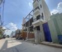Cần bán nhà phố 1 trệt 2 lầu 1 tum mặt tiền Tô Ngọc Vân, Quận 12