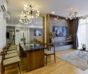 Cho thuê căn hộ cao cấp Grand riverside, 2PN-2WC, giá tốt 16 triệu