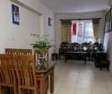 Cho thuê căn hộ tại 383 Khương Trung, Thanh Xuân, Hà Nội