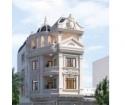 Chính chủ cho thuê nhà vị trí đẹp nhất đường Võ Nguyên Giáp, TP.Nam Định, 0945537888