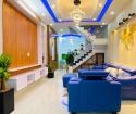Nhà HXH Lê Đức Thọ 52m2 4 Tầng 4x13 Giá 5.6 tỷ P16 Gò Vấp.