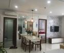 Cần cho thuê căn hộ cao cấp Grand riverside, 2PN-2WC, giá tốt 16 triệu