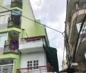 Lô Góc mặt tiền chợ Phú Nhuận, 3 tầng, 23m2, cực hiếm