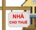 Cần cho thuê nhà tại ngõ 93 Hoàng Văn Thái, DT90m2 Giá 6 tr/th LH 0984867719