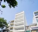 Cho thuê tòa nhà VP Phổ Quang, Tân Bình. DTSD 850m2, giá 250tr