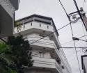 Định cư Mỹ Bán nhà 835/8B Trần Hưng Đạo, Phường 2, Quận 5, 40M2, 3PN, 3WC, 3 Tầng, giá 5 tỷ 6