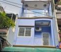 [Bán nhà] Đường Số 8, Bình Tân, dt 4x16m, giá 4 tỷ 700 tr, LH 0794722843
