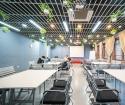 Cho thuê văn phòng 25m2 đầy đủ tiện ích tại Ba Đình