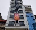 Cho thuê tầng 1, 2 nhà số 166 Phố Hạ Đình,  Hà Nội