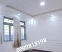 Nhà 40m2 phường 3 Phú Nhuận HXH 5m KHU VIP 4 tầng đẹp chỉ 6.4 tỷ (TL)